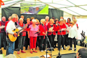 Alvechurch Community Choir